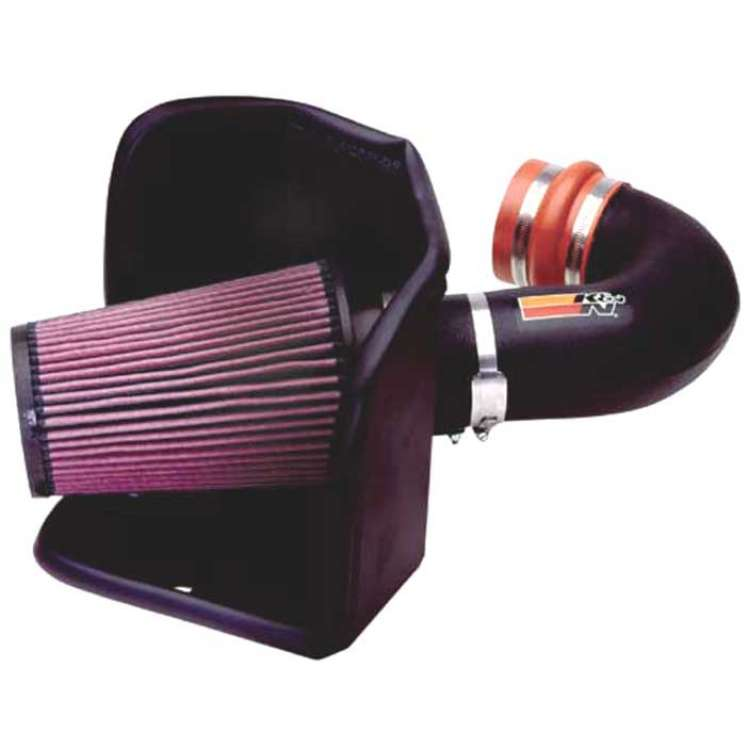 94-02 Dodge 5.9L Cummins K&N FIPK Air Intake System