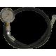 94-07 7.3L/6.0L Powerstroke HPOP Test Gauge 0-5000 PSI