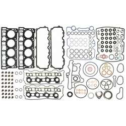 03-06 Ford 6.0L Powerstroke Diesel Head Gasket Set W/O Bolts, 18MM