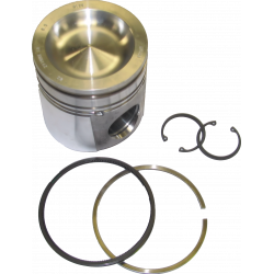 04.5-07 Dodge 5.9L Cummins Factory Piston Kit