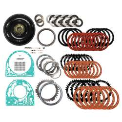 PPE 01+ GM Duramax Allison 1000 Stage 5 Transmission Kit 1200HP