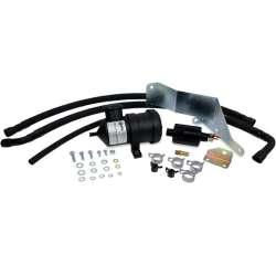 03-07 Ford 6.0L Powerstroke BD Crank Case Vent Filter Kit