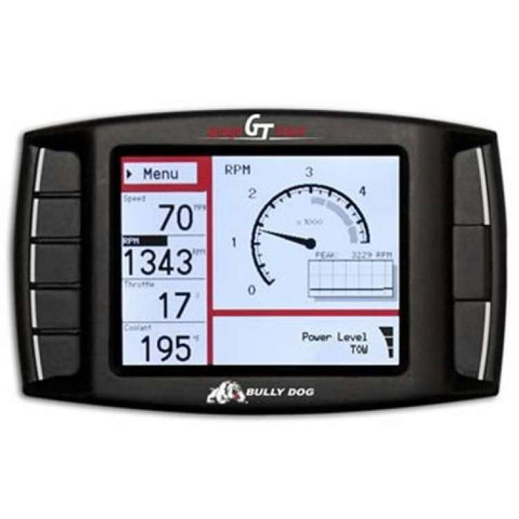 01-2010 GM 6.6L Duramax Bully Dog Triple Dog GT Diesel Tuner