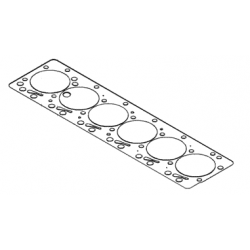 03-07 Dodge 5.9L Cummins Stock Multi-Layer Head Gasket (Thin)