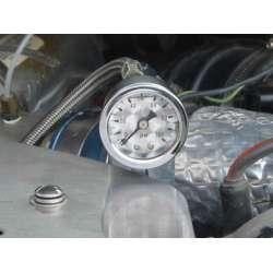 99-03 Ford 7.3L Powerstroke Engine Fuel Pressure Gauge Kit