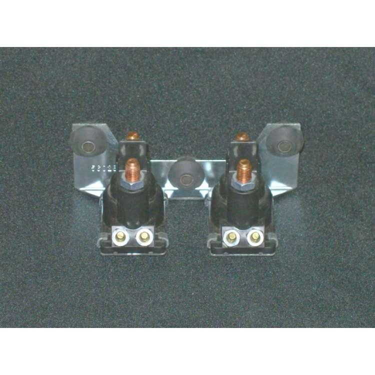 94-98 Dodge 5.9L Cummins Diesel Air Intake Heater Grid Relay