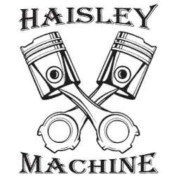 Haisley Machine Race Std Main Bearings 03-07 Dodge 5.9L CR Cummins