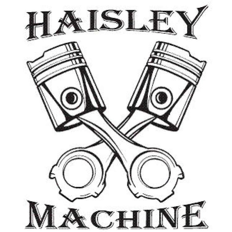 Haisley Machine Race Std Main Bearings 03-07 Dodge 5.9L CR Cummins
