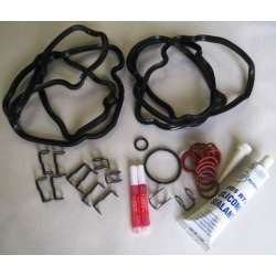 01-04 Chevy 6.6L LB7 Duramax Diesel Injector Installation Kit