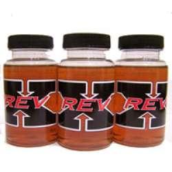 Rev-X Diesel Pickup - Engine Oil Additive Treatment Kit 3 Pack