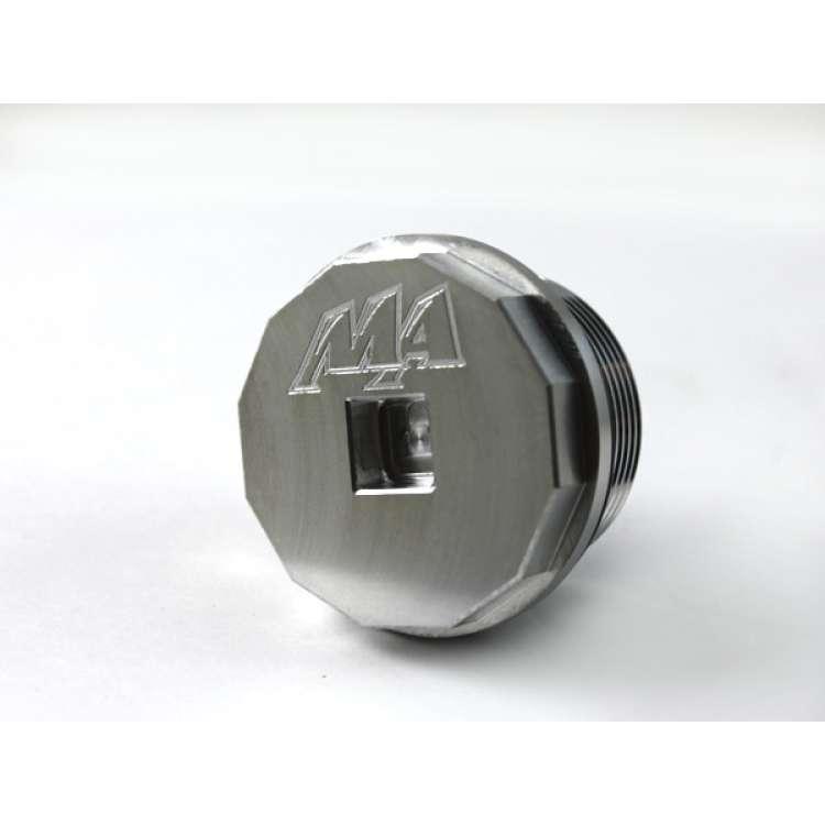 01+ Chevy 6.6L Duramax Diesel WIF Water in Fuel Sensor Delete Plug
