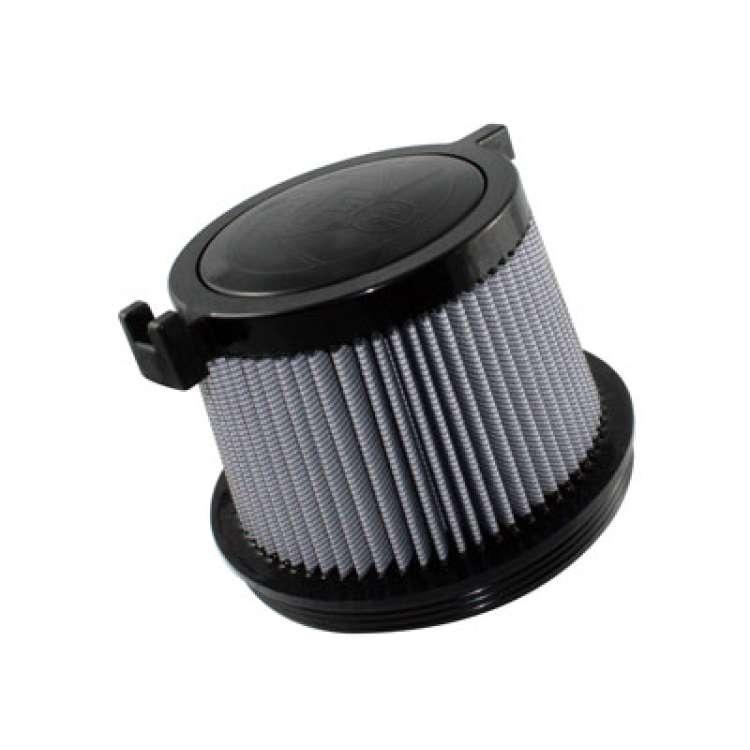 07.5-10 GM 6.6L LMM Duramax Diesel AFE Direct Fit Pro Dry S Air Filter