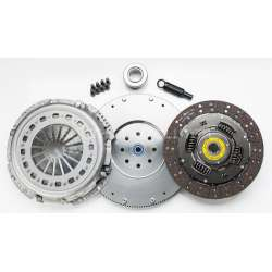 94-04 NV4500 5 Speed South Bend 475HP Clutch Kit w/Flywheel