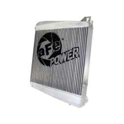 08-2010 Ford 6.4L Powerstroke AFE BladeRunner Intercooler