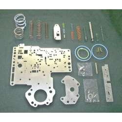 89-02 Dodge 618/47RH/47RE Diesel Transgo Performance Shift Kit