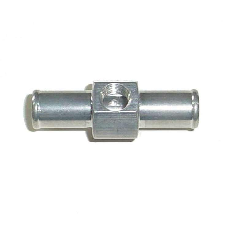 Fuel Pressure Sender Tee Fitting for 1/2