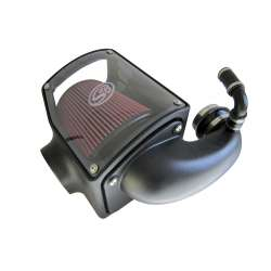 92-00 GM 6.5L Turbo Diesel S&B Cold Air Intake System