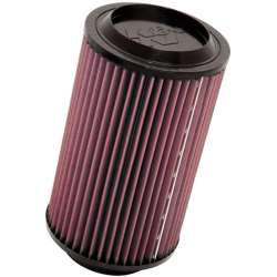 96-2000 GM 6.5L Turbo Diesel K&N E-1796 Replacement Drop-In Air Filter