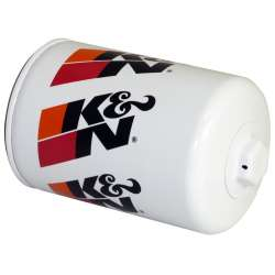 GM 6.2L/6.5L Diesel & 5.0L/5.7L/7.4L Gas K&N Premium Oil Filter HP-3002