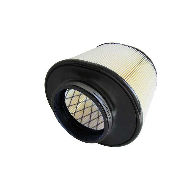 Dry Disposable Replacement Filter for S&B Intake