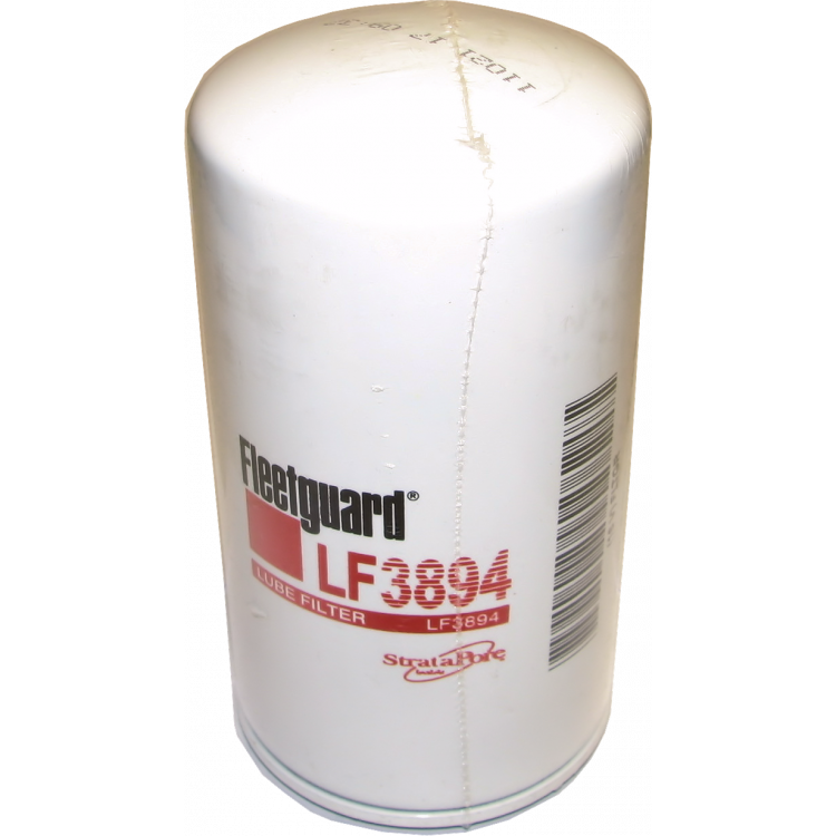 89-02 Dodge 5.9L Cummins Fleetguard LF3894 Stratapore Oil Filter