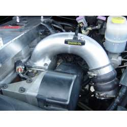 03-07 Dodge 5.9L Cummins Hellmann Performance Performance Intake Elbow