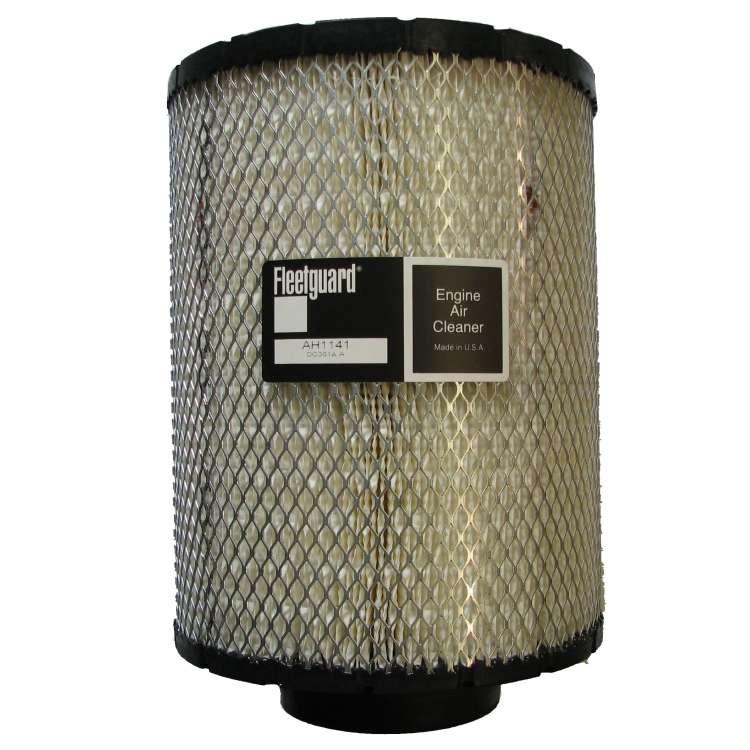 BHAF Replacement High Flow Air Filter 94-02 Dodge 5.9L Cummins