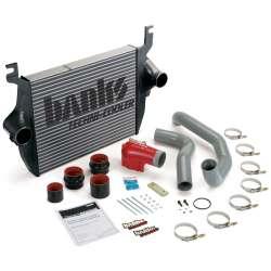 03-04 Ford F250/F350 Banks Techni-Cooler® Intercooler System