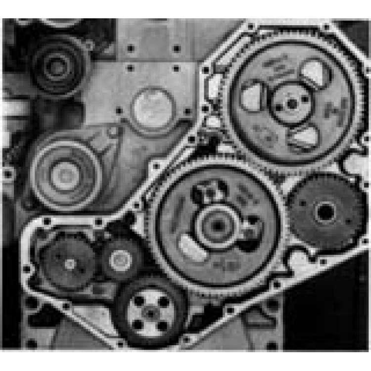 94-98 Dodge 5.9L 12 Valve Cummins AFTERMARKET Timing Gear Case Housing