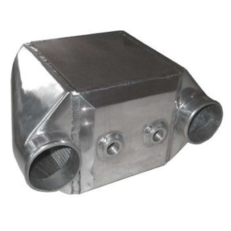 Air to Water Intercooler Core Type 12, Supports 2000HP