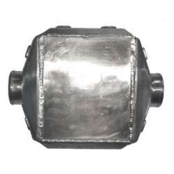 Air to Water Intercooler Core Type 17, Supports 1200HP