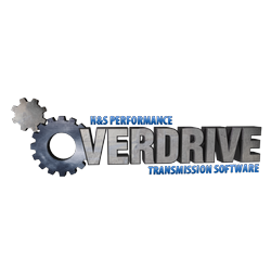 H&S Performance Overdrive Transmission Software, 06-07 Dodge 5.9L Cummins