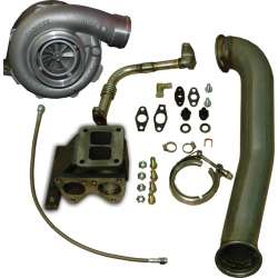 06-10 6.6L Duramax Diesel PPE GT40R Series Turbo Kit