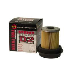 94-97 Ford 7.3L Powerstroke AFE Pro-Guard D2 Fuel Filter