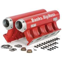 01-09 GM 6.6L Duramax Banks Big Hoss Intake Manifold