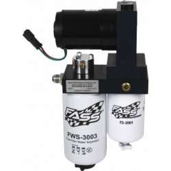 Fass Titanium Series 250GPH Fuel Pump 98.5-04 Dodge Cummins