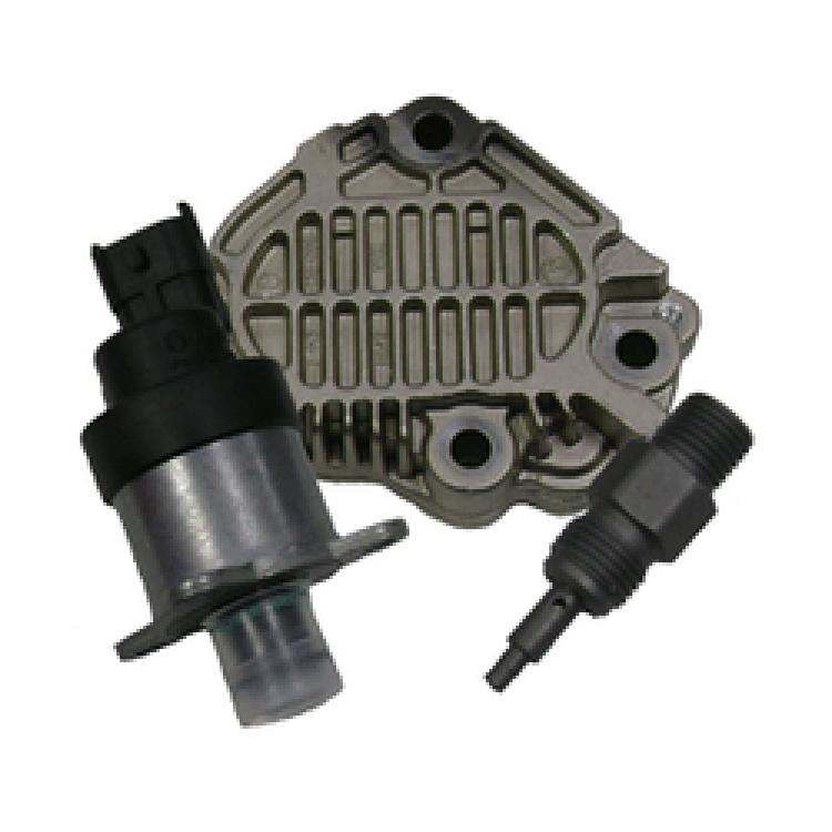 06-09 6.6L LBZ/LMM Duramax Bag of Parts 15% CP3 Upgrade