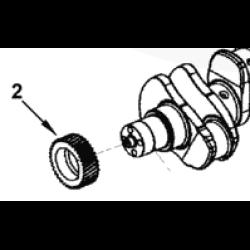 03+ Dodge 5.9L & 6.7L Cummins Crank Shaft Gear