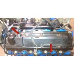04-07 Ford 6.0L Powerstroke Passenger Side Glow Plug Harness