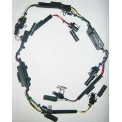 99-03 Ford 7.3L Powerstroke Diesel Injector Harness
