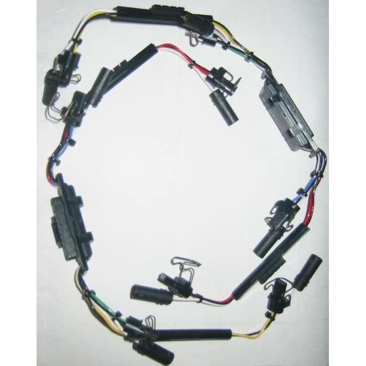 99-03 Ford 7.3L Powerstroke Diesel Injector Harness