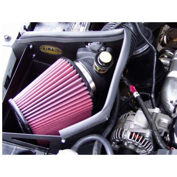 04-07 Dodge 5.9L Cummins Diesel AiRaid Intake System