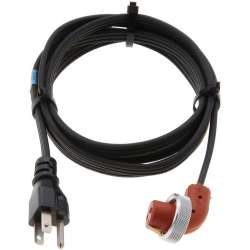 1989-2017 Dodge 5.9L/6.7L Cummins Diesel Phillips Block Heater Cord