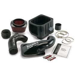 04.5-05 GM 6.6L Duramax LLY Banks Ram-Air Intake System