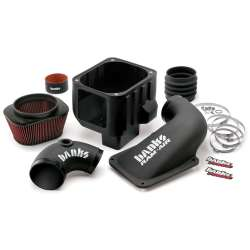 06-07 GM 6.6L Duramax Banks Ram Air Intake System