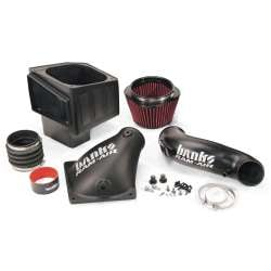 10-12 Dodge 6.7L Cummins Banks Ram-Air Intake System