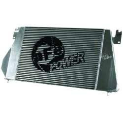 06-2010 GM 6.6L Duramax Diesel AFE BladeRunner Intercooler