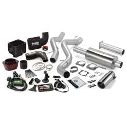 04-05 GM 6.6L Duramax Banks Stinger System W/ Single Exhaust