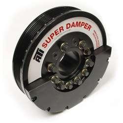 ATI 917371 Super Damper 01-05 GM 6.6L LB7/LLY Duramax Diesel