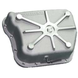 Goerend High Capacity Transmission Pan for Dodge 727/47RH/47RE/48RE